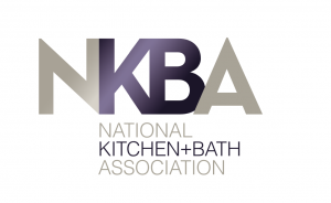 NBKA logo with link to Kane Home Cabinetry page